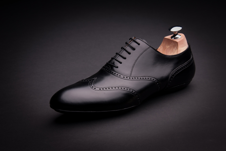Casual chic shoes for men